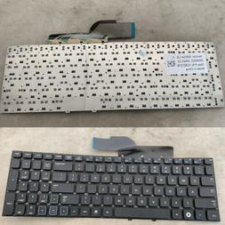 laptop keyboard reaplacement fit for samsung np300e5a