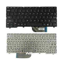 GinTai Laptop Keyboard US Layout Replacement for Lenovo Idea