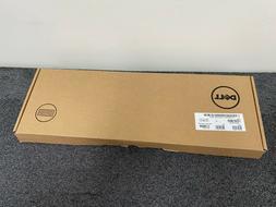 *LOT OF 10 New Dell KB216 Slim USB Keyboard Black KB216-BK-U