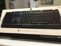 Alienware Low-Profile RGB Gaming Keyboard AW510K: Alienfx Pe