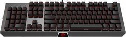 Mechanical Gaming Keyboard Backlit PC/LAPTOP LED Illuminated