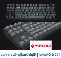 IKBC Mechanical Keyboard Cherry MX fit corsair logitech raze