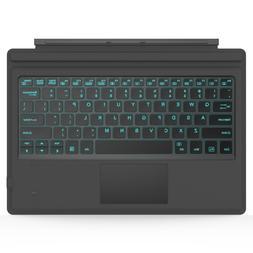 Microsoft Surface Pro 4 Pro 3 Type Cover, MoKo Ultra-Slim Wi
