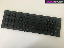 NEW Acer Aspire 8900 Series Backlight Canadian French Keyboa