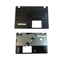New Acer Aspire E 15 ES1-512 Palmrest Case Cover With US Key