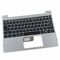 NEW Acer Aspire Switch 10 SW5-012 011 015 Palmrest w US Keyb