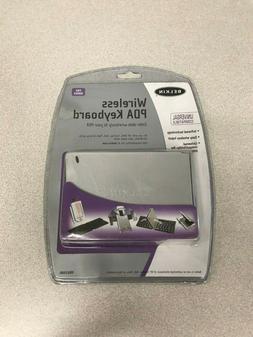 New Belkin F8U1500 IR Universal Wireless Keyboard Infrared