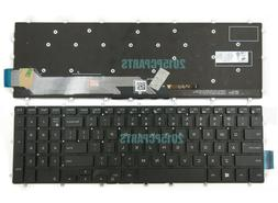 New for Dell Inspiron 15-5565 15-5567 15-5570 15-5575 Keyboa