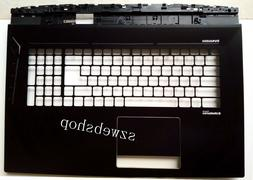 """New for MSI GT73 GT73VR 17.3"""" palmrest keyboard top cover up"""