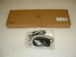 *NEW IN BOX* Dell Wired Keyboard KB216-BK-US and Mouse MS116
