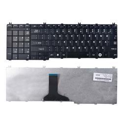 New Keyboard for Toshiba Satellite L750 L755 L755-S5216 L755