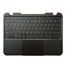 New Lenovo N23 Chromebook Cover Palmrest Upper Case US Keybo