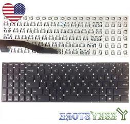 New US Keyboard for ASUS X540 X540L X540LA X540LJ X540S X540