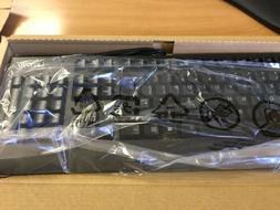 Lenovo Preferred Pro II Wired External USB Keyboard  Factory