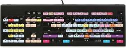 Logickeyboard Presonus Studio One Professional Astra Backlit