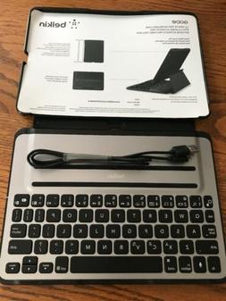 Belkin QODE Universal Bluetooth Wireless Portable Keyboard C
