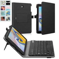 "For Samsung Galaxy Tab A 8.0"" Tablet Case Folio Cover Stand"