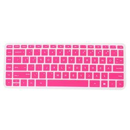 uxcell Silicone Computer Laptop Anti Dust Protector Skin Cas