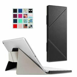 Fintie Slim Protective Lightweigt Case Cover For Apple iPad