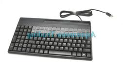 Cherry SPOS Point Of Sale Mechanical Programmable USB Keyboa