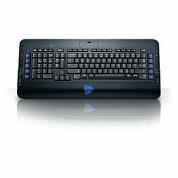 Razer Tarantula Gaming Keyboard Black Computer PC PUBG COD G