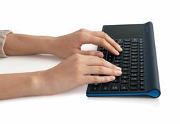 New Logitech tk820 Wireless All In One Keyboard #920-005130