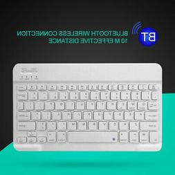 Wireless Bluetooth Keyboard Slim For Android Windows iOS Tab