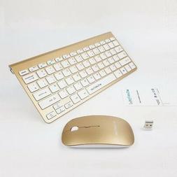 Wireless Mini Mouse & Keyboard 4 HP Touchsmart 520 Desktop C