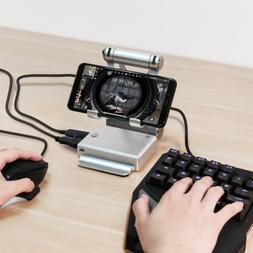 GameSir X1 BattleDock Bracket Keyboard And Mouse Converter F