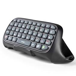 TNP Xbox 360 Controller Keyboard - Wireless Mini Live Text M